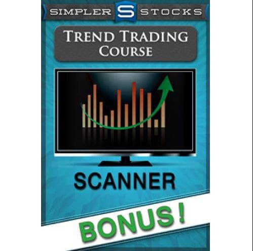 Simpler Stocks – Trend Trading System