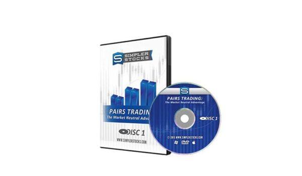 Simpler Stocks – Pairs Trading: The Market Neutral Advantage