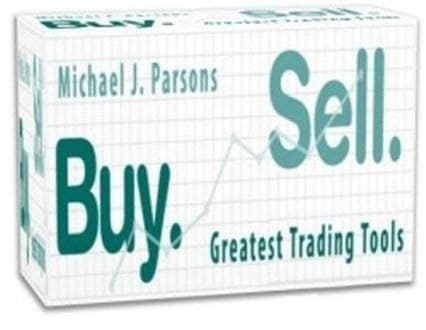 Greatest Trading Tools by Michael J. Parsons