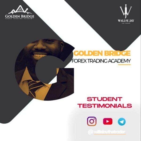 Golden Bridge Trading Academy Live Sessions