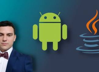 The complete Java Android App development Bootcamp 2020