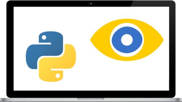 2021 Complete Computer Vision Bootcamp, Zero-Hero in Python™