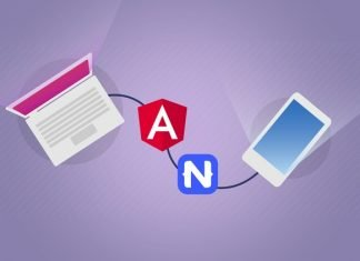 NativeScript + Angular: Build Native IOS, Android & Web Apps – Free Download