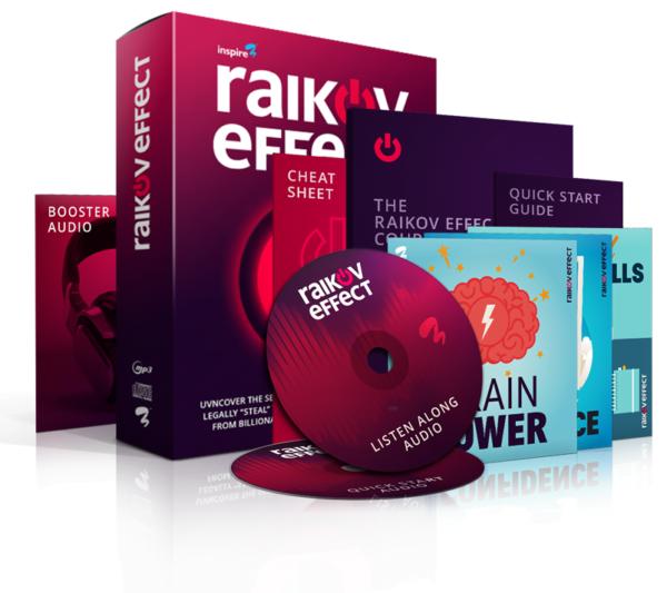 Raikov Effect – Genius Brain Power Program
