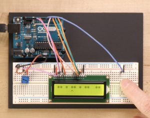 Arduino: Prototyping with Robert Gallup