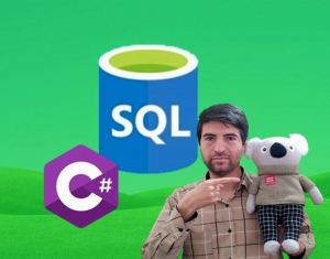Complete SQL in C#: Design Amazing Database Apps in C# and SQL