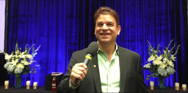 Glenn Ackerman – Energy Awareness Training 2020