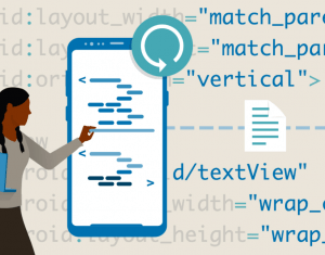 Android Development Essential Training Part 1