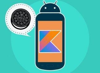 Android App Development Masterclass Using Kotlin – Free Download