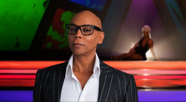 MasterClass – RuPaul Teaches Self-Expression and Authenticity