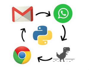 3 Awesome Web Related Ai Projects with Python