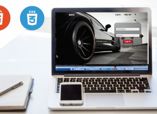 Master Your Html5 and Css3 Skills with Next Level Projects