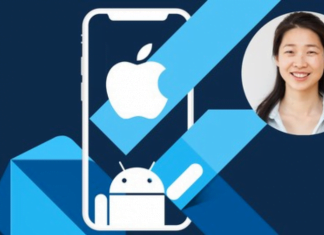 The Complete Flutter Development Bootcamp with Dart