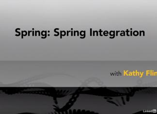 Spring: Spring Integration with Kathy Flint