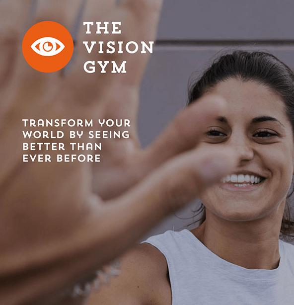 Z-Health – Vision Gym & Bonuses