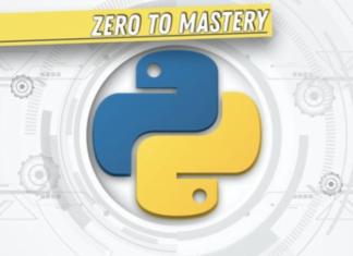 Complete Python Developer In 2021: Zero To Mastery