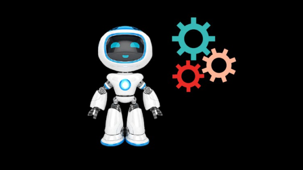 Machine Learning Masterclass for Beginners – Certification