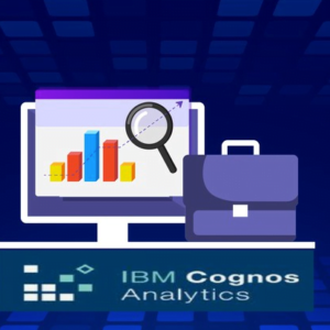 Complete Cognos Training Course for a Dream IT Job by Faran Khan
