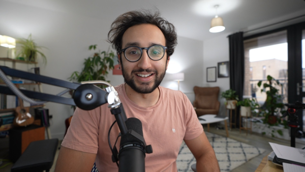 Live Encore: Productivity Exercises for a More Meaningful Life by Ali Abdaal