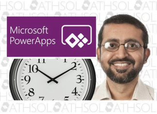 Build Timesheet Solution with PowerApps and SharePoint