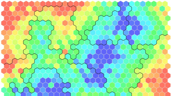 Deep Learning Prerequisites: The Numpy Stack in Python (V2+)