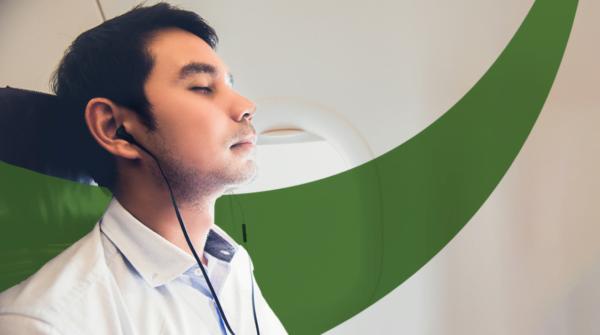 Sky Yogi: Relax and Stretch for a Better Flight by Desk Yogi