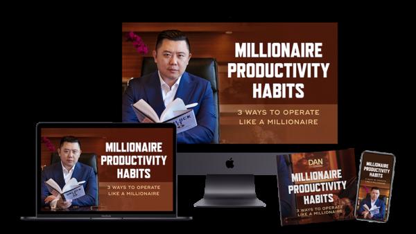 Dan Lok – Millionaire Productivity Secrets