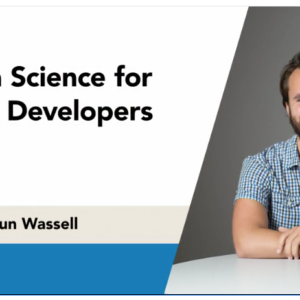 Data Science for Java Developers with Shaun Wassell
