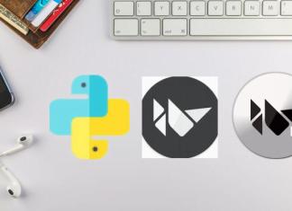 Develop 5 Apps With Python, Kivy And Kivymd by Sivaram Nalliboyana