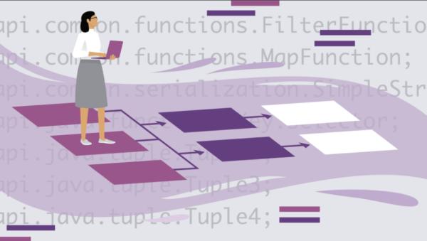 Stream Processing Patterns in Apache Flink with Kumaran Ponnambalam