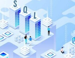 Complete SQL + Databases Bootcamp: Zero To Mastery [2021]