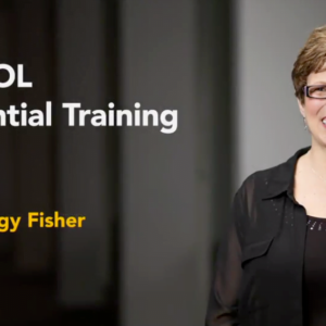 COBOL Essential Training with Peggy Fisher
