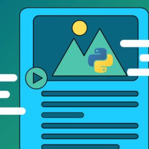 GUI Programming in Python using Tkinter and App Development