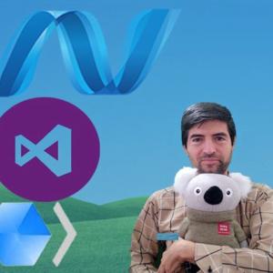 WPF in VB for Beginners, Windows Presentation Foundation XAML