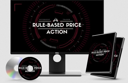 The Divergent Trader - Rule-Based Price Action