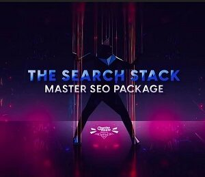The Search Stack: Master SEO Package – Charles Floate
