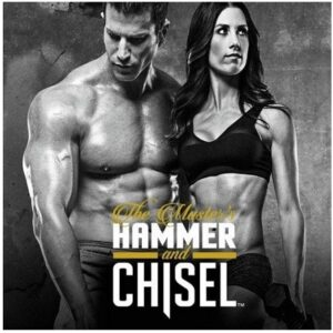 The Master's Hammer and Chisel Program DELUXE EDITION