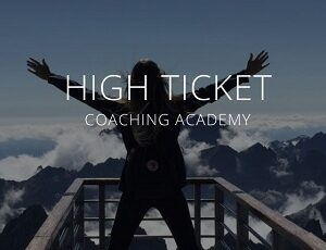 Lucy Johnson – High Ticket Coaching Academy