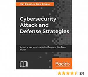 O'REILLY – EC Council Common Cybersecurity Attacks and Defense Strategies