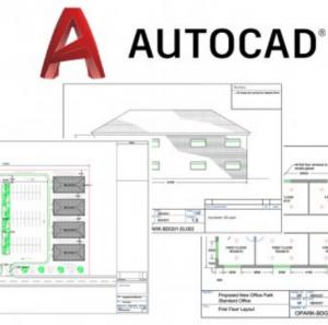 AutoCAD 2022 2D Site Design Follow Along Course