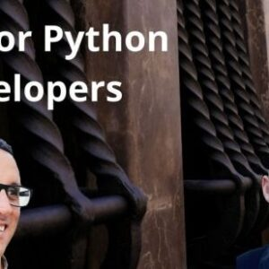 Go for Python Developers