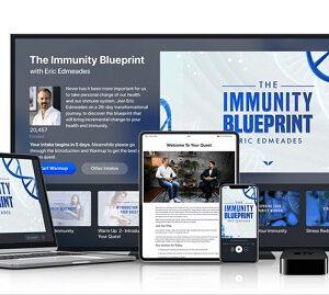 Mindvalley – Immunity Blueprint by Eric Edmeades