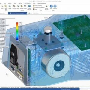 Learn Siemens Solid Edge: Mechanical Design Approach