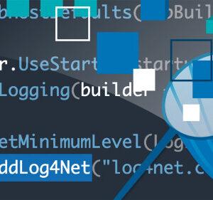 Linkedin Learning – ASP.NET Core: Logging with log4net