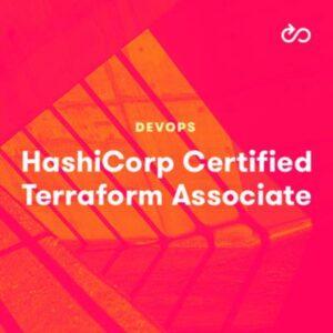 A Cloud Guru Hashicorp Certified Terraform Associate