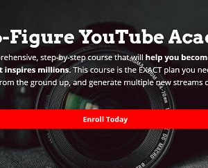 Charlie Chang – The 6-Figure YouTube Academy