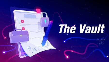The Vault - Cold Email Wizard - Gumroad