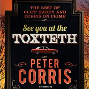 Peter Corris – A Cliff Hardy Crime Collection (15 titles all read by Peter Hosking)