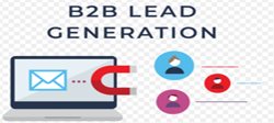 B2B Lead Generation B2B Sales With LinkedIn, Cold Email (Updated 4 2021)