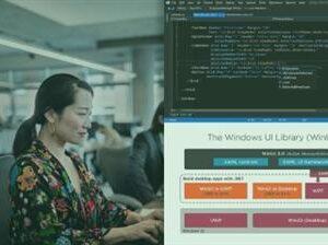 Fundamentals of Building .NET Desktop Applications   Pluralsight